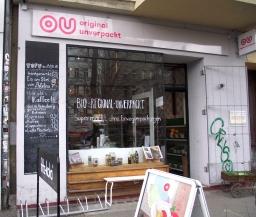 OU – Original Unverpackt in Berlin
