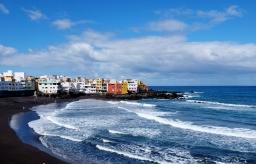Tenerife Travel Diary