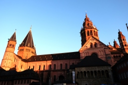 One Day in Mainz – Cities to see in Germany