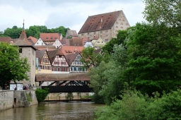 Schwäbisch Hall – Cities to see in Germany
