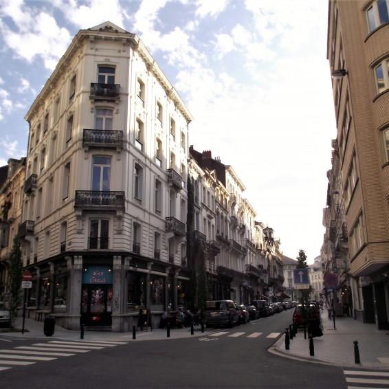 Manchmal fühlt man sich wie in Amsterdam und manchmal wie in Paris (Foto: Haas)