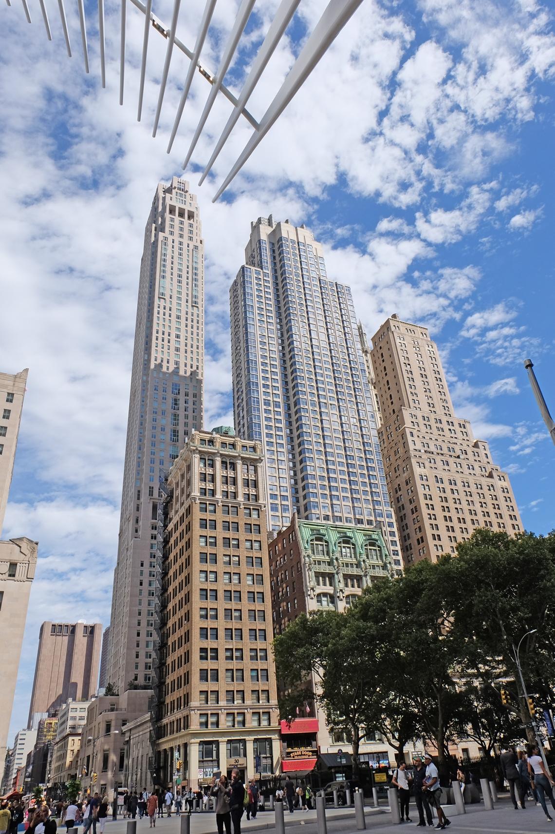 Am World Trade Center